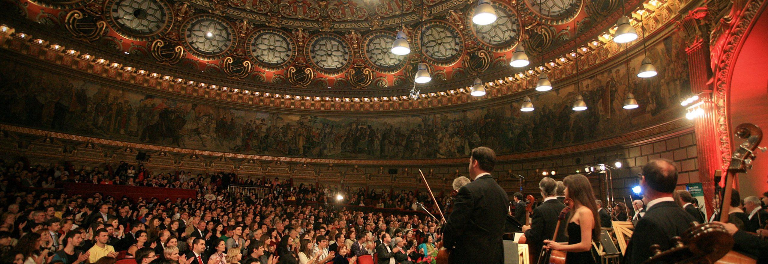 George Enescu International Festival & Competition
